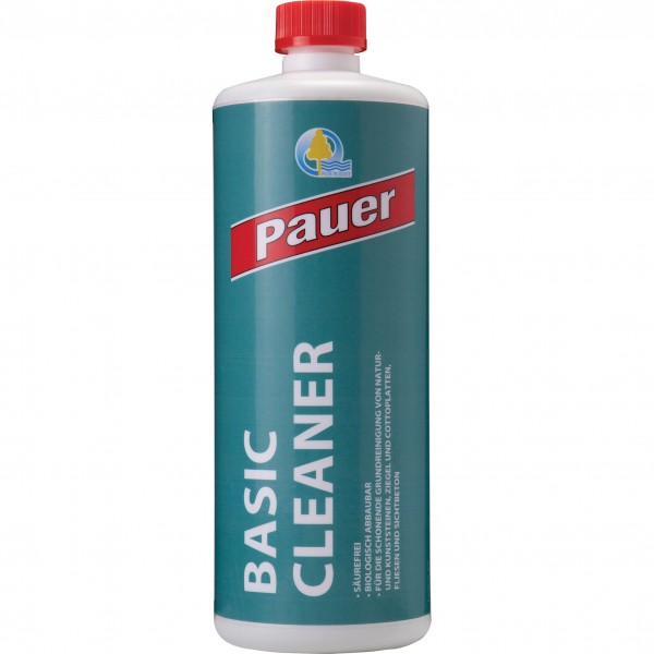 Pauer Basic Cleaner 1 L