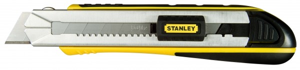 Stanley FatMax™ Cutter Messer mit Magazin, 25 mm