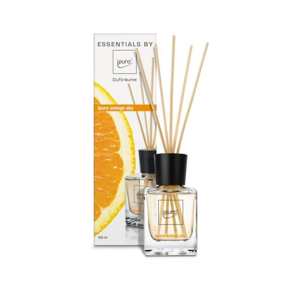 ipuro orange sky Raumduft, Diffusor - 100ml