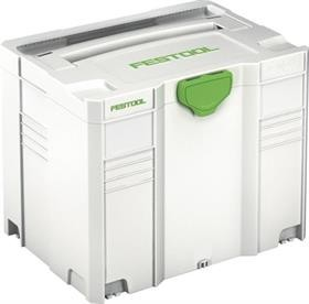 Festool SYSTAINER T-LOC SYS 4 TL 396x296x315mm