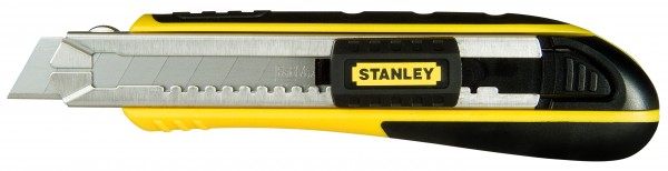 Stanley FatMax™ Cutter Messer mit Magazin, 18 mm