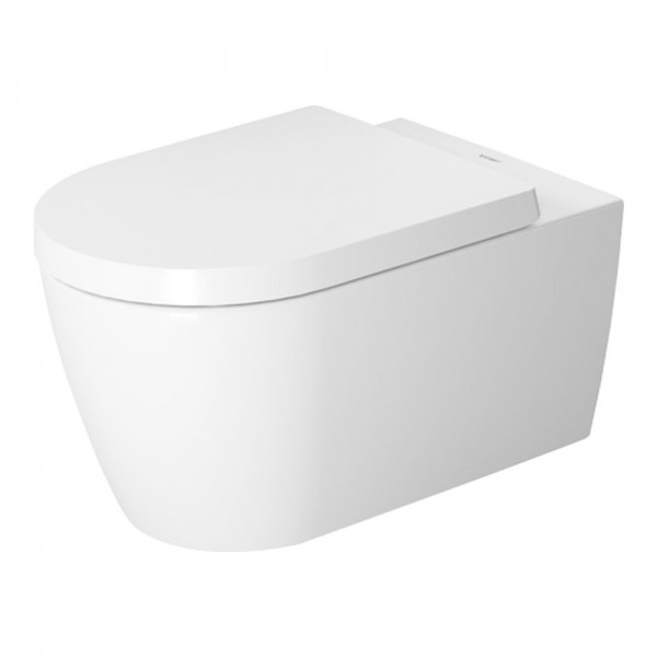 Duravit ME by Starck Wand-WC Rimless 570x370mm weiss
