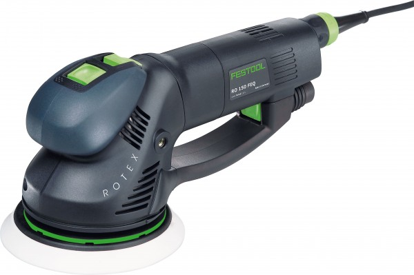 Festool Exzenterschleifer Rotex RO 150 FEQ-Plus